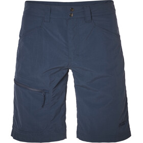 North Bend Friction korte broek Heren blauw